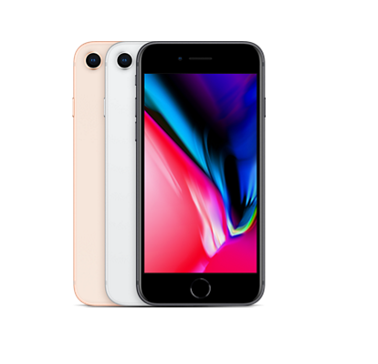 iphone 8 colores