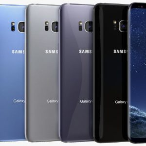SAMSUNG GALAXY S8 PLUS KM0